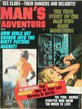 Man's Adventure (1957-1971 Stanley) Vol. 10 #1
