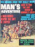 Man's Adventure (1957-1971 Stanley) Vol. 10 #2