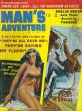 Man's Adventure (1957-1971 Stanley) Vol. 10 #3