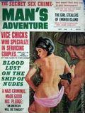 Man's Adventure (1957-1971 Stanley) Vol. 10 #4