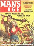 Man's Age (1962 A.A.A. Magazines) Vol. 1 #2
