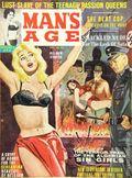 Man's Age (1962 A.A.A. Magazines) Vol. 1 #4