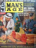 Man's Age (1962 A.A.A. Magazines) Vol. 1 #5