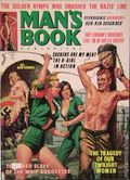 Man's Book (1962-1971 Reese Publishing) Vol. 2 #2