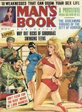 Man's Book (1962-1971 Reese Publishing) Vol. 4 #3