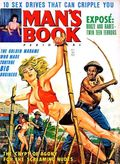 Man's Book (1962-1971 Reese Publishing) Vol. 4 #5
