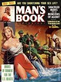 Man's Book (1962-1971 Reese Publishing) Vol. 5 #4