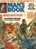 Man's Book (1962-1971 Reese Publishing) Vol. 6 #3
