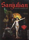 Sanjulian: Master of Fantasy Art SC (2019 Big Wow Art) 1-1ST