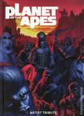 Planet of the Apes Artist Tribute HC (2019 Boom Studios) 1-1ST