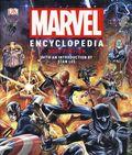 Marvel Encyclopedia HC (2019 DK) New Edition 1-1ST