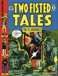 EC Archives Two-Fisted Tales HC (2007- Gemstone/Dark Horse) 4-1ST