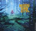 Art of Missing Link HC (2019 Insight Editions) 1-1ST