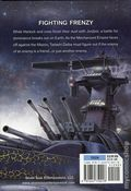 Captain Harlock Space Pirate Dimensional Voyage GN (2017- Seven Seas) 8-1ST