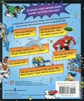 DC Super Hero Science SC (2019 Downtown Bookworks) 1-1ST