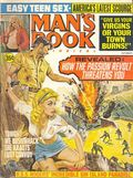 Man's Book (1962-1971 Reese Publishing) Vol. 8 #10