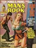 Man's Book (1962-1971 Reese Publishing) Vol. 8 #11