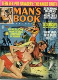 Man's Book (1962-1971 Reese Publishing) Vol. 9 #1