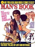 Man's Book (1962-1971 Reese Publishing) Vol. 9 #3