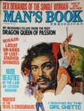 Man's Book (1962-1971 Reese Publishing) Vol. 9 #4