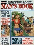 Man's Book (1962-1971 Reese Publishing) Vol. 9 #5
