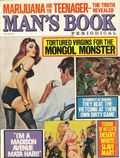 Man's Book (1962-1971 Reese Publishing) Vol. 10 #1
