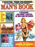 Man's Book (1962-1971 Reese Publishing) Vol. 10 #2