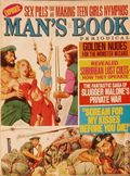 Man's Book (1962-1971 Reese Publishing) Vol. 10 #3