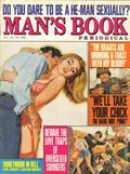 Man's Book (1962-1971 Reese Publishing) Vol. 10 #4