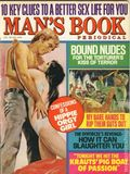 Man's Book (1962-1971 Reese Publishing) Vol. 11 #1