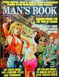 Man's Book (1962-1971 Reese Publishing) Vol. 11 #2