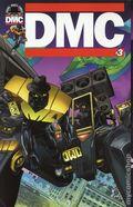 DMC GN (2014 DMC) 3-1ST