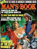 Man's Book (1962-1971 Reese Publishing) Vol. 11 #4