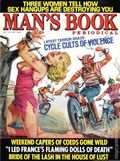 Man's Book (1962-1971 Reese Publishing) Vol. 11 #5