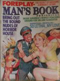 Man's Book (1962-1971 Reese Publishing) Vol. 11 #6