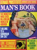 Man's Book (1962-1971 Reese Publishing) Vol. 12 #2