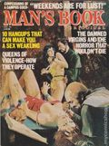 Man's Book (1962-1971 Reese Publishing) Vol. 12 #3