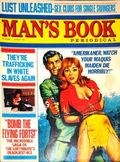Man's Book (1962-1971 Reese Publishing) Vol. 12 #4
