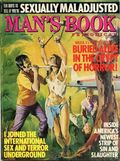 Man's Book (1962-1971 Reese Publishing) Vol. 12 #5