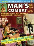 Man's Combat (1969-1970) Vol. 1 #2