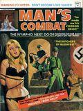 Man's Combat (1969-1970) Vol. 1 #3