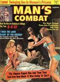 Man's Combat (1969-1970) Vol. 1 #4