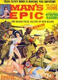 Man's Epic (1963-1973 EmTee Publishing) Vol. 1 #1