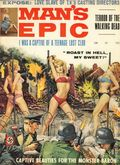 Man's Epic (1963-1973 EmTee Publishing) Vol. 2 #3