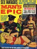 Man's Epic (1963-1973 EmTee Publishing) Vol. 3 #2