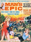 Man's Epic (1963-1973 EmTee Publishing) Vol. 4 #1