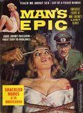 Man's Epic (1963-1973 EmTee Publishing) Vol. 4 #4