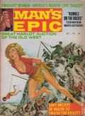 Man's Epic (1963-1973 EmTee Publishing) Vol. 4 #6