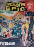 Man's Epic (1963-1973 EmTee Publishing) Vol. 5 #2