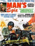 Man's Epic (1963-1973 EmTee Publishing) Vol. 6 #5